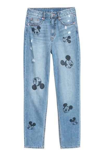 Jeans, H&M, 39,99€