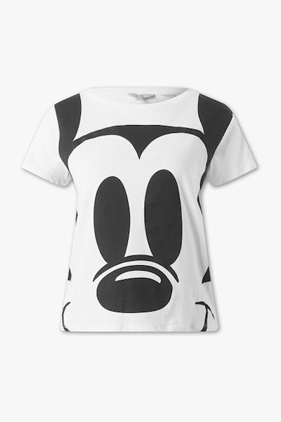 T-shirt, C&A, 9€