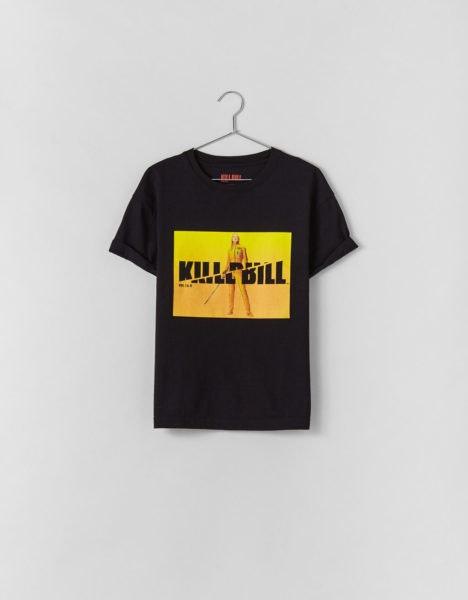 T-shirt, Kill Bill, 15,99€