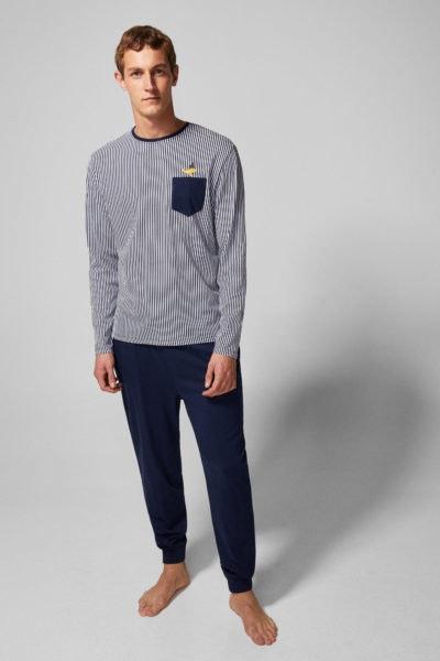 Pijama, Springfield, 29,99€