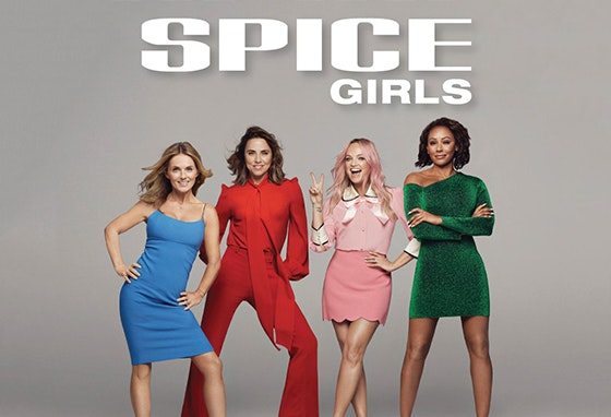 Spice Girls: a banda mais #girlpower está de volta!