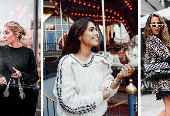 As escolhas de três bloggers para a Black Friday