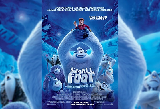 NA_CinemaInfantil_Smallfoot_ImagemDestaque