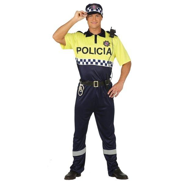 """Polícia, Toys """"R"""" Us, 26,99€"""