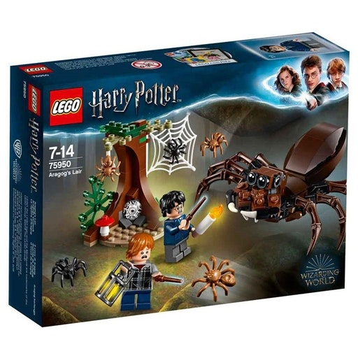 Harry Potter, Continente, 19,99€