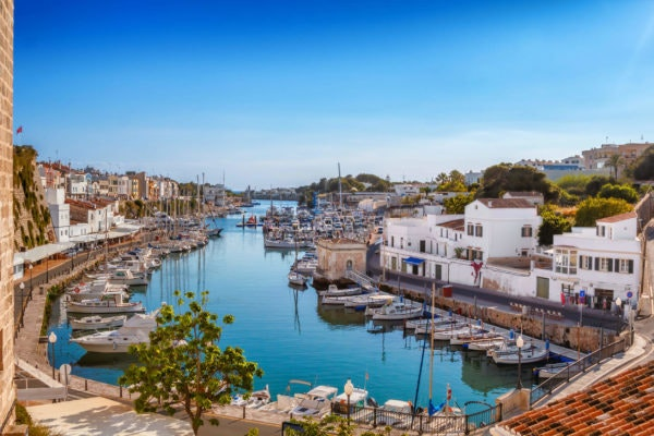 Menorca, Club Hotel Sur Menorca 3*, 7 noites, Agência Abreu, desde 788€