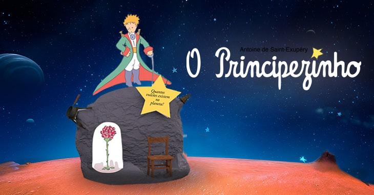 O Principezinho está quase a chegar ao Nova Arcada