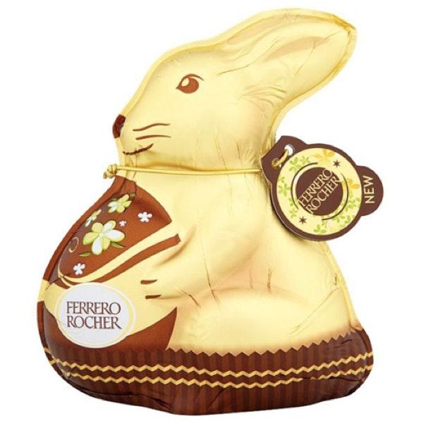 Fantasia Chocolate Coelho, 3,49€