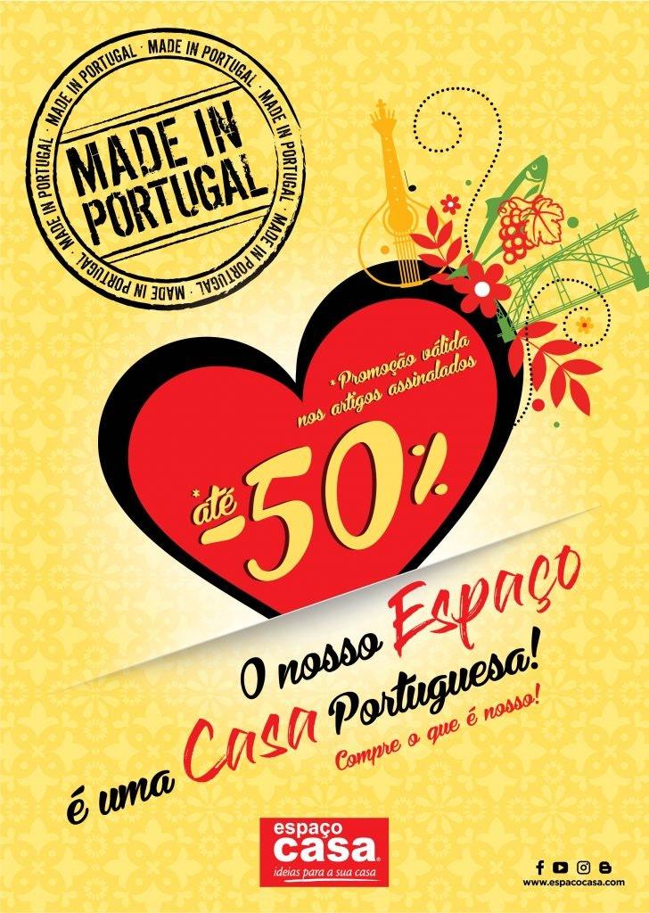 Made in PT - Espaço Casa