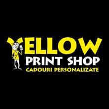 YELLOW PRINT SHOP