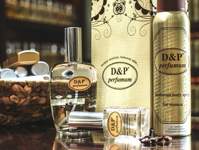Dp Perfumum Parklake