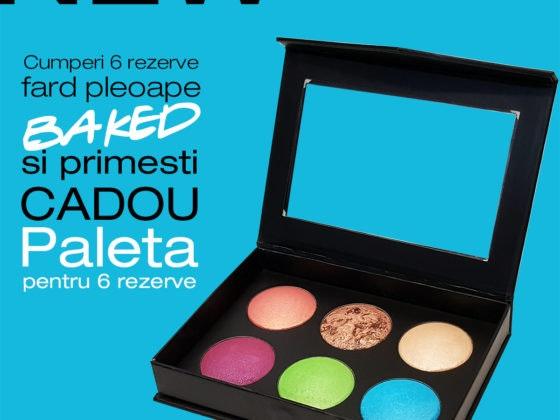 Paleta 6 rezerve farduri baked CADOU (1)