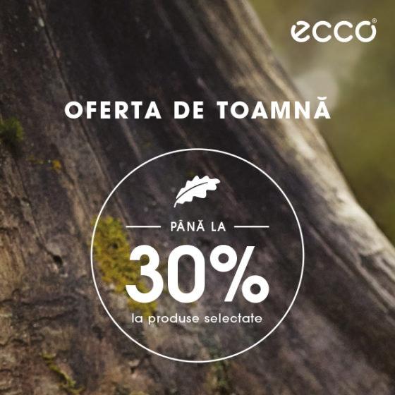 ECCO Reducere de Toamna_600x600px