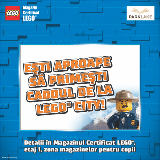 LEGO ParkLake CITY 1 600x600px