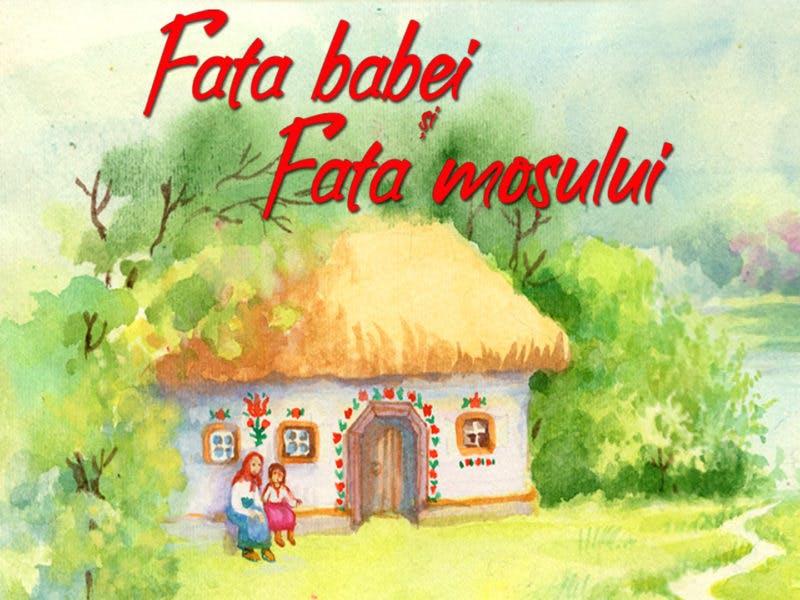 FataBabei_si_fataMosului_ParkLake