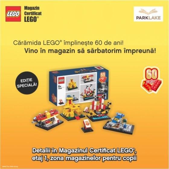 LEGO ParkLake 60ani 600x600px