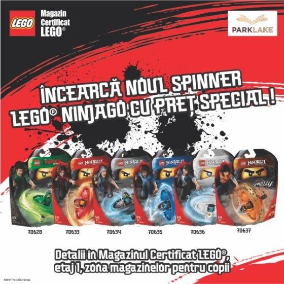 LEGO ParkLake NINJ 600x600px