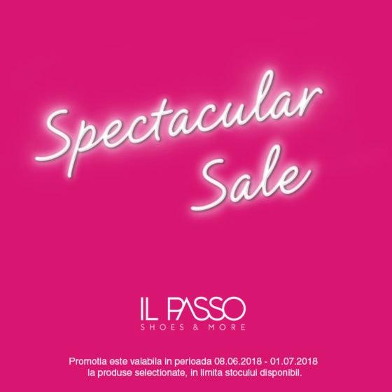 IL PASSO -Spectacular sale 800 x 800- FB