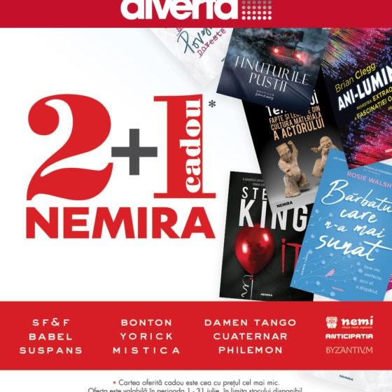 2+1 Nemira