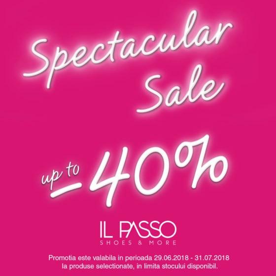 IL PASSO -Spectacular sale 1200x1200