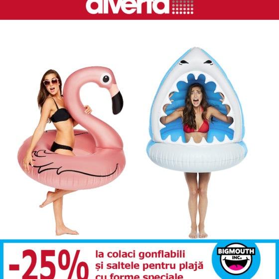Promotie Diverta_Bigmouth