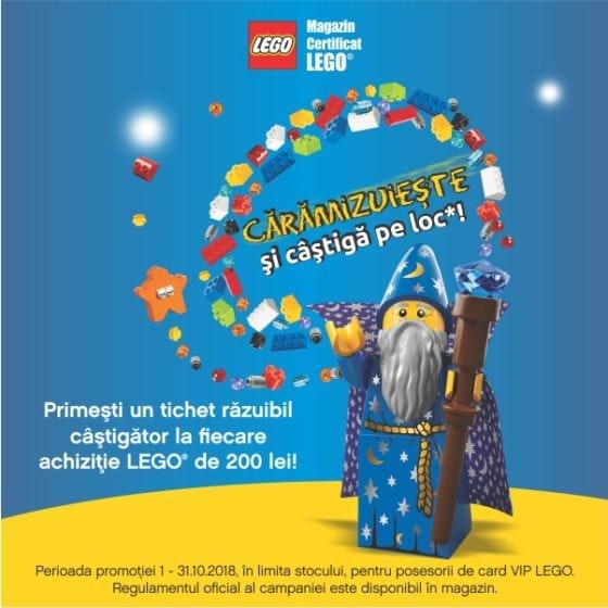 LEGO BRICK PLake WIZARD 600x600px_var 2