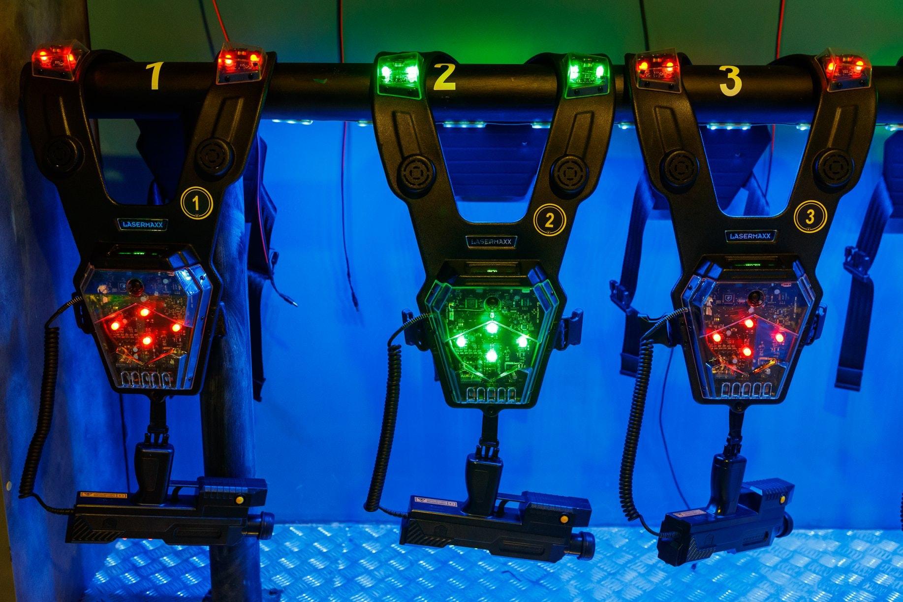 LaserMaxx 1