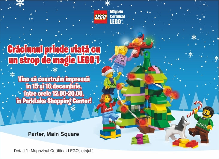 LEGO Brick DIGIT 730x529px