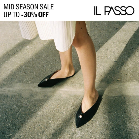 IL PASSO - MSS 1080x1080