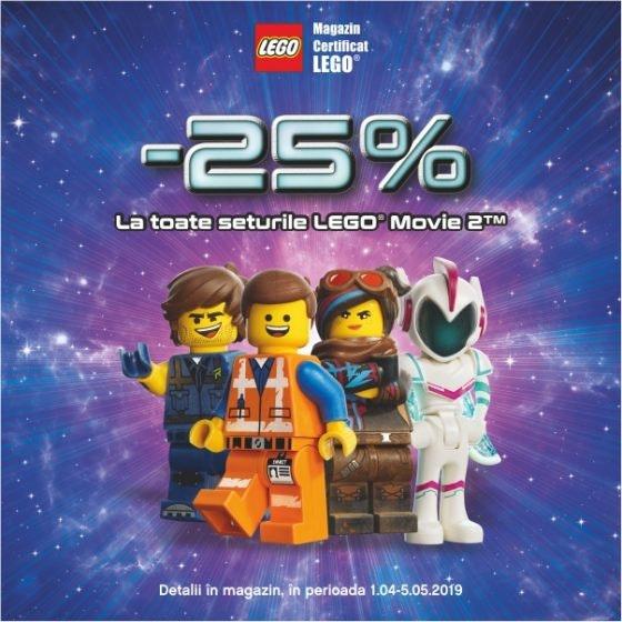 LEGO Brick 600x600px LM2 25RED