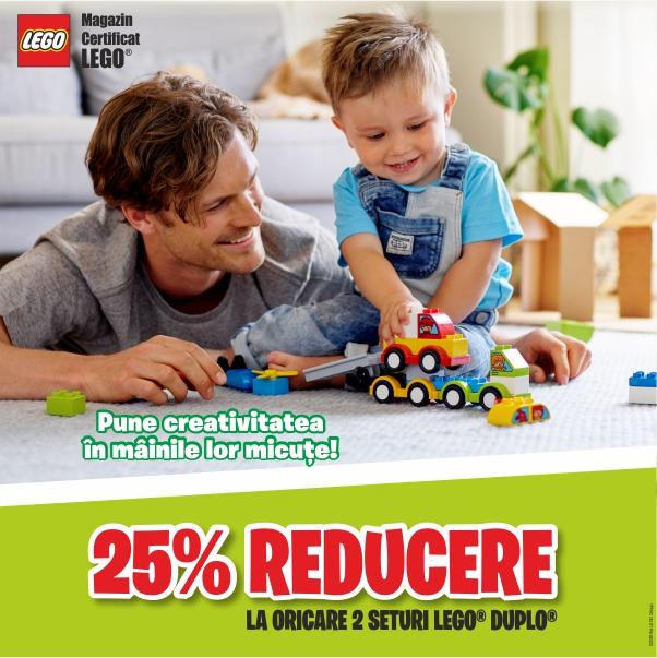 LEGO Brick DUPLO 600x600px