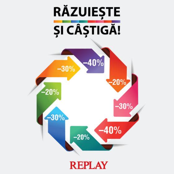 REPLAY scratch&win 1080x1080px