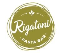 Rigatoni Pasta Bar