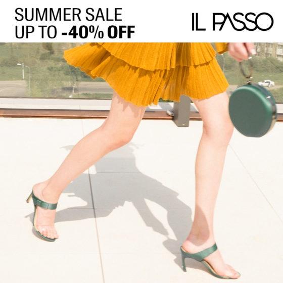 IL PASSO - Mall1080x1080