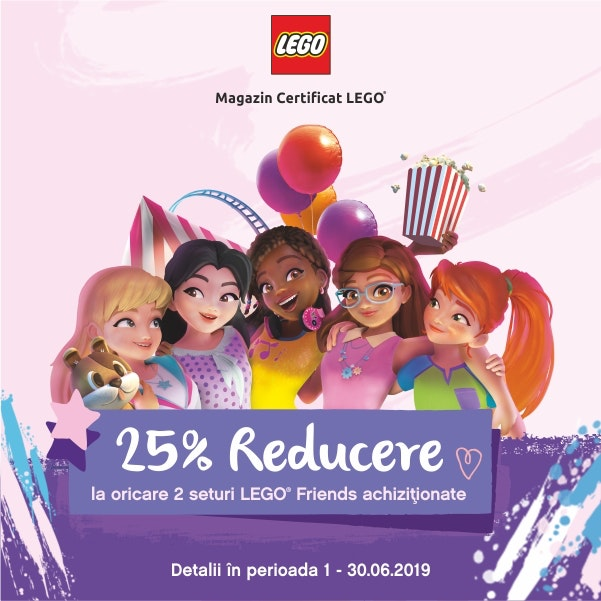 LEGO Brick Friends PKL 600x600px