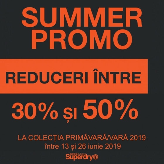 SUPERDRY SUMMER PROMO 1080x1080px