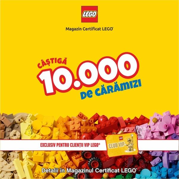 LEGO Brick ONLINE VIP 600x600px