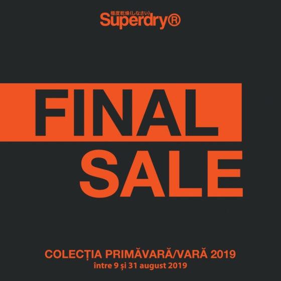 SUPERDRY FINAL SALE 1080x1080px