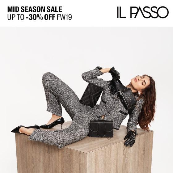 IL PASSO - Mall1200x1200