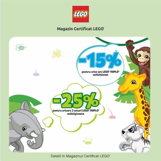 LEGO Brick DUPLO OCT 600x600px