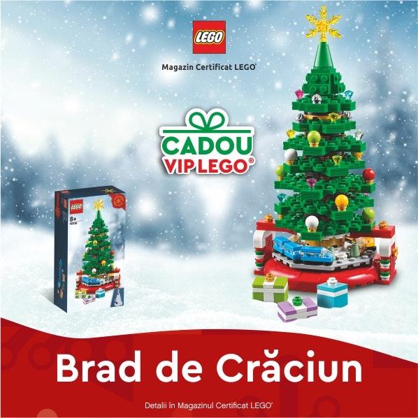 LEGO Brick ONLINE Tree 600x600px