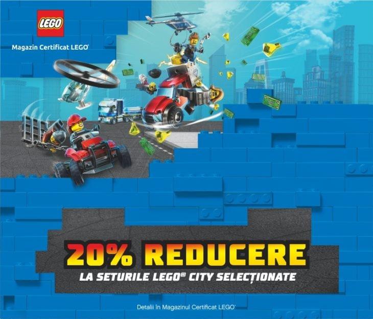 LEGO Brick CITY DIGIT 790x682px