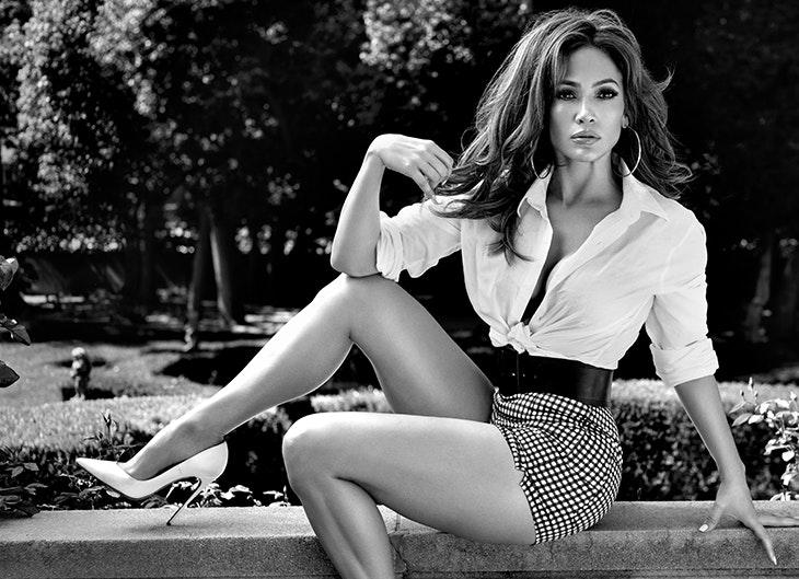 Jennifer Lopez, a nova Guess girl