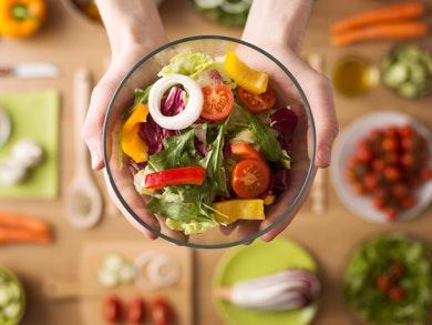 Refeições equilibradas e deliciosas? Estão no seu Centro