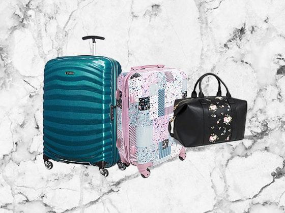 A melhor mala para viajar em 2018!