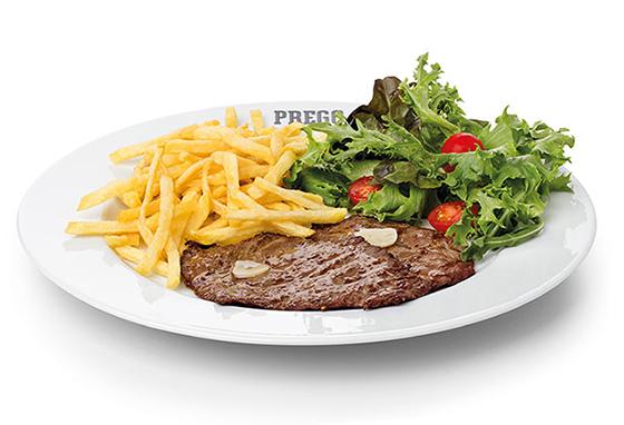 O prego é gourmet, a tradição é bem portuguesa