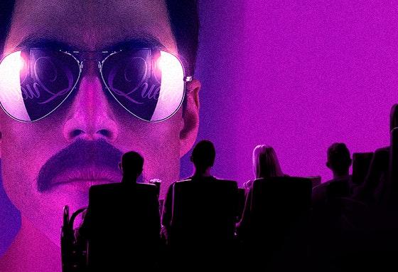 Celebre no nosso Centro o Dia Mundial do Cinema! ?