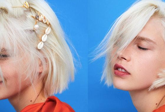a7cc5ca43 Hair clips: como usar os ganchos da moda