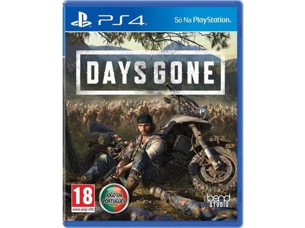 Days Gone, Worten, 69,99€