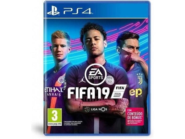 FIFA 19, Worten, 69,99€